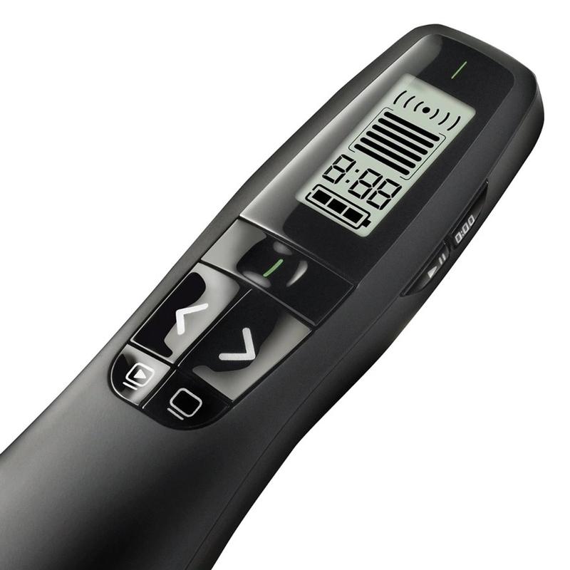 but trinh chieu Wireless Presenter R800 2