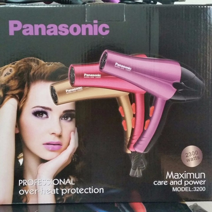 Máy sấy tóc Pana Model 3200 300W 3