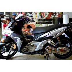 Tem Nouvo Mẫu Yamaha