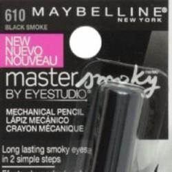 Maybelline Eye Studio Master Smoky
