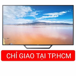 Smart Tivi LED Sony 48inch Full HD - Model KDL-48W650D