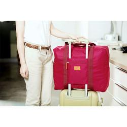 Túi xách du lịch Embellish đa năng