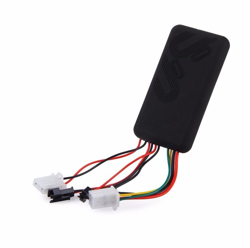 Thiết bị định vị xe máy GPS 1