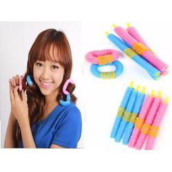 Bộ uốn tóc không dùng nhiệt Epe Foam Hair Roll Stick -