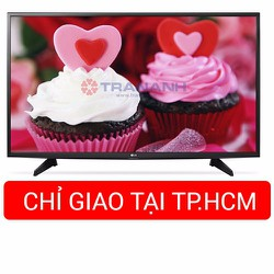 Smart Tivi LG 43inch Full HD – Model 43LH570T