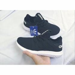 [Greenlife Shop] Giày thể thao Tubulas đen