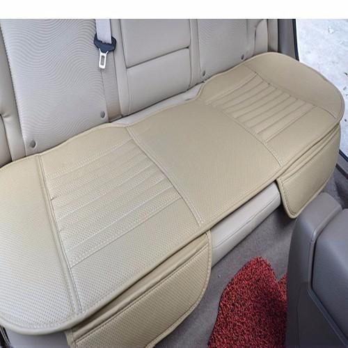 Tấm lót ghế da dùng cho băng ghế sau ô tô - 4103075 , 4451187 , 15_4451187 , 350000 , Tam-lot-ghe-da-dung-cho-bang-ghe-sau-o-to-15_4451187 , sendo.vn , Tấm lót ghế da dùng cho băng ghế sau ô tô