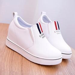 FREE SHIP - Giày nữ nâng đế thời trang phong cách Hàn Quốc - SG0332