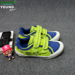 Giày trẻ em xuất khẩu 23DEC xuất Châu Âu