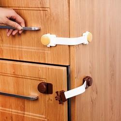Khóa tủ lạnh Nhật Bản