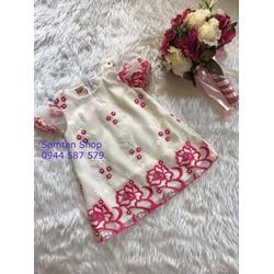 Áo đầm công chúa BG02