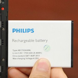 Pin -Philips S388