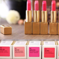 Son The Face Shop - Collagen Ampoule Lipstick