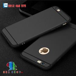 Ốp lưng iPhone 6 Silicon