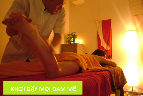 Dầu Massage Yoni 3