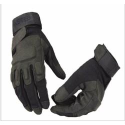 Sỉ lẻ Găng tay Gym, găng tay phượt thủ  bít ngón M, L , XL