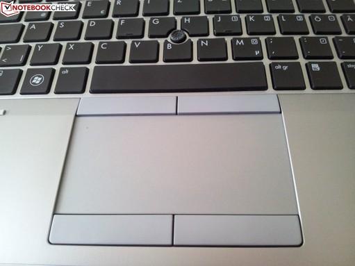 HP 8470P i5.3320.4G.320G intel 4000 14in Võ nhôm zin 99 3