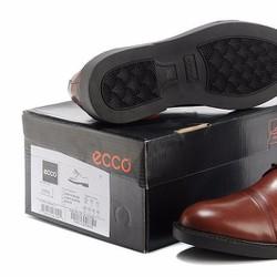 Giày tây chất liệu da mềm bóng kiểu dáng sang trọng mới nhất