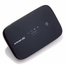 Modem Phát Wifi Bằng Sim 3G | 4G SoftBank 102HW
