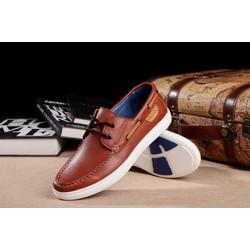 Giày tây nam chất liệu da đẹp kiểu dáng đẹp HOT nhất hiện nay