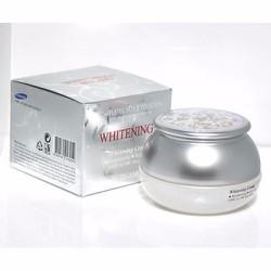 Bergamo whitening ex whitening cream Kem trắng da 50gr