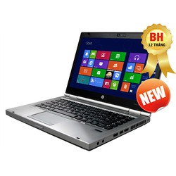 HP Elitebook 8470p Core i5 - 4GB - 500GB - Intel HD