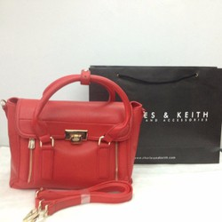 TÚI CHARLES AND KEITH PHILIP LIM