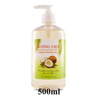 Dầu dừa nguyên chất - HV00001 thumbnail