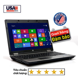 HP Probook 6550b Core i5 - 4GB - 500GB - Phím Số - Intel HD