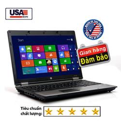 HP Probook 6550b Core i5 - 4GB - 250GB - Phím Số - Intel HD