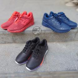 Giày thể thao sneaker nam A-s-i-c-s, có 3 màu, mới nhất 2016