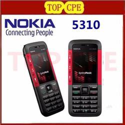 Nokia 5310 chính hãng Loại 1, phụ kiện đầy đủ