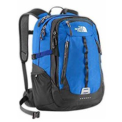 Balo du lịch The North Face Surge II Backpack Blue