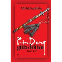 Sách - Kim Dung giữa đời tôi