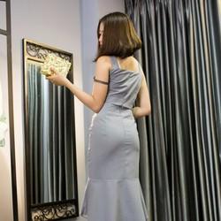Set áo vày đuôi cá hàng nhập- design by Korea