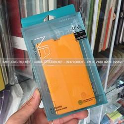 Bao da Lumia 520 - 525 Nillkin