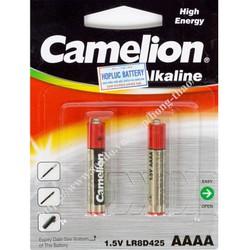 Pin Camelion AAAA - 1.5V - 2 viên=vỉ