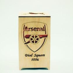 Đèn bóng đá Arsenal
