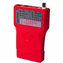 Bộ test dây cáp 5 IN 1: cáp MẠNG ,ĐIỆN THOẠI , USB, ĐỒNG TRỤC ...