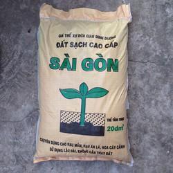 Đất sạch Sài Gòn