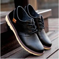 Giày Nam Da  cao cấp phong cách lịch lãm