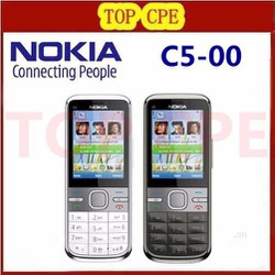 Nokia C5-00 Hàng Loại 1, chính hãng, phụ kiện đầy đủ