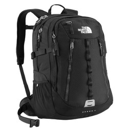 Balo du lịch The North Face Surge II Backpack Black