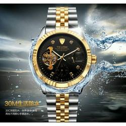 Đồng hồ tevise cơ hàng chính hãng giá tốt