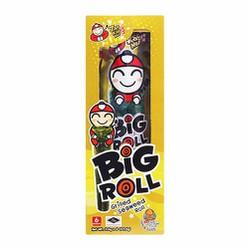 Snack Rong biển TAO KAE Big Roll hộp 6 gói