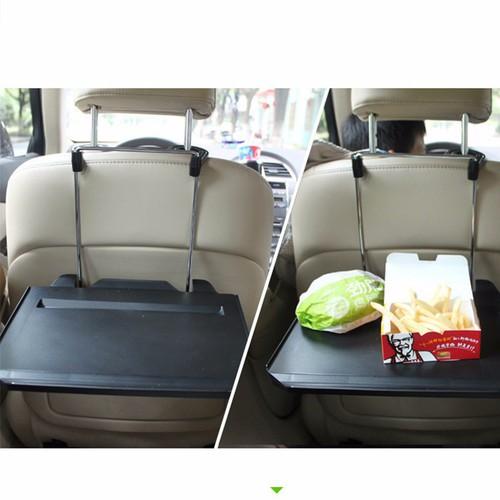 Giá đỡ laptop trên ô tô .1
