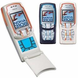 Nokia 3108 hàng loại 1, phụ kiện đầy đủ