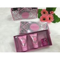 Set quà tặng nước hoa chính hãng Absolu