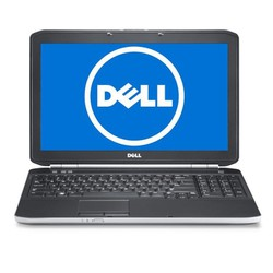 Dell E5520 Core i5 2520 4GB 250GB 15in intel 3000