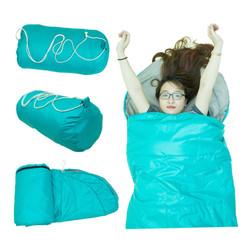 Túi ngủ hàng Việt cao cấp nhãn hiệu Kim Tiến